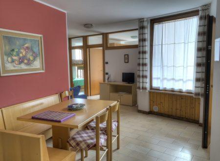 RIF66 – AFFITTO – BRENTONICO – 3 LOCALI – 2 CAMERE – 450 EURO